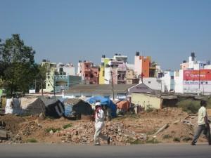 Bangalore India Ann Forsyth Phot