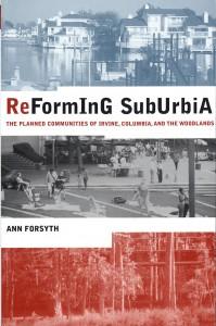 Reforming Suburbia